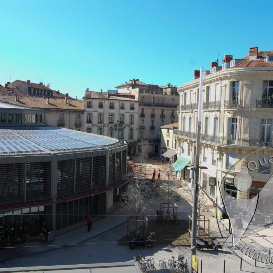 ADC IMMO et EXPERTISE  : Appartement | MONTPELLIER (34000) | 117.00m2 | 365 700 €