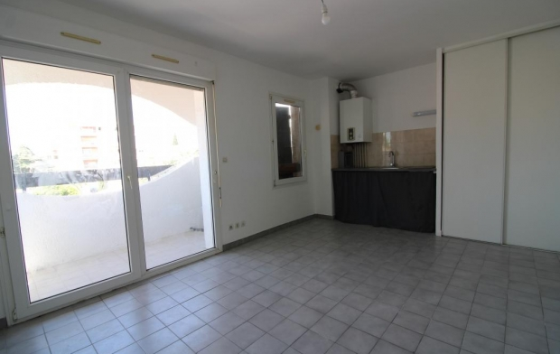 ADC IMMO et EXPERTISE Appartement | LUNEL (34400) | 32 m2 | 59 500 €