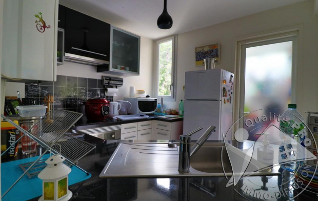 ADC IMMO et EXPERTISE : Apartment | MONTPELLIER (34000) | 64 m2 | 259 000 €
