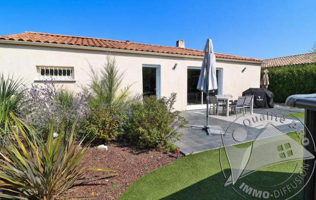 ADC IMMO et EXPERTISE Maison / Villa | FONTANES (34270) | 110 m2 | 410 000 €